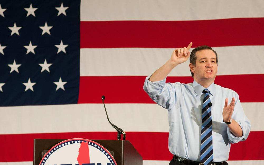 the next commander in chief cruzs foreign policy adviser paints a picture the takeaway wnyc