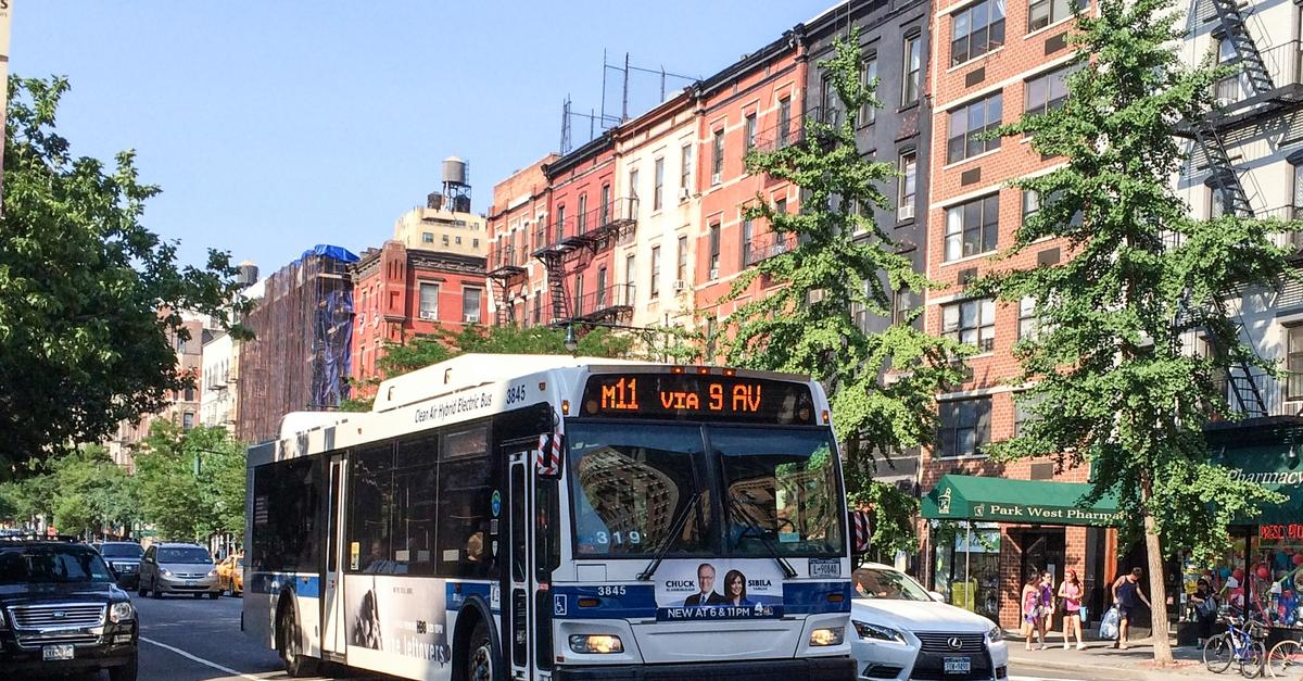 Buses That Go From Staten Island To Brooklyn
