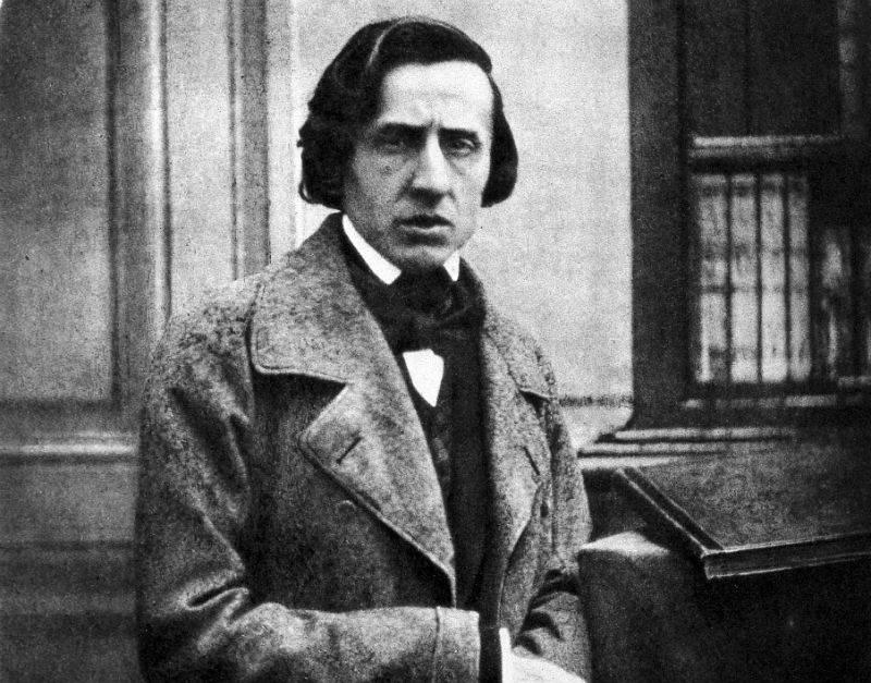 Frédéric Chopin Chopin Felix Mendelssohn-Bartholdy - Chopin Piano Concerto no.2 in F Minor - Mendelssohn Piano Concerto no.1 in G Minor