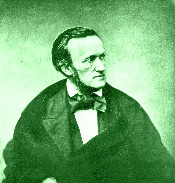 Richard Wagner Wagner - Orchestre De La Société Des Concerts Du Conservatoire - Rienzi Overture