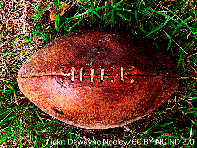 What Football means as a part of American culture?