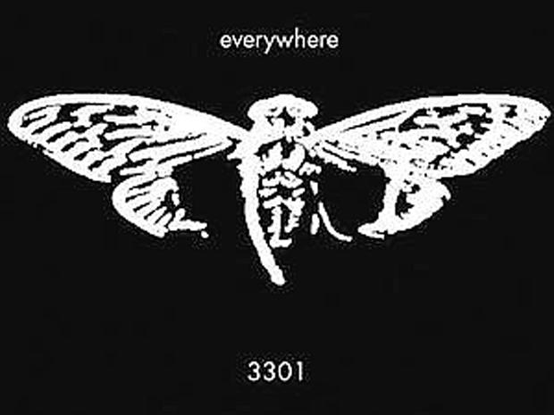 how to solve cicada 3301