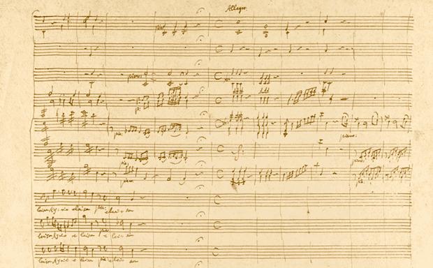 Ludwig van Beethoven* Beethoven·- Berliner Philharmoniker , Herbert von Karajan - Symphonie Nr · 5 c-moll