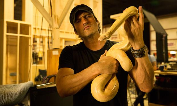 robert rodriguez movies