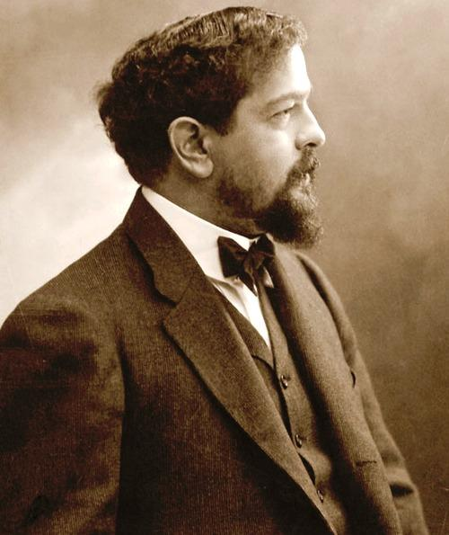 Claude Debussy* Debussy·- Gordon Fergus-Thompson - The Complete Piano Music