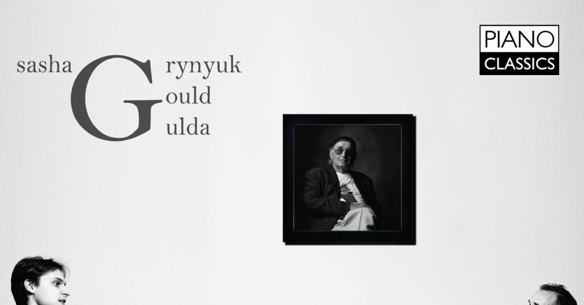 Friedrich Gulda - Nachricht Vom Lande