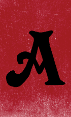 American Icons: The Scarlet Letter