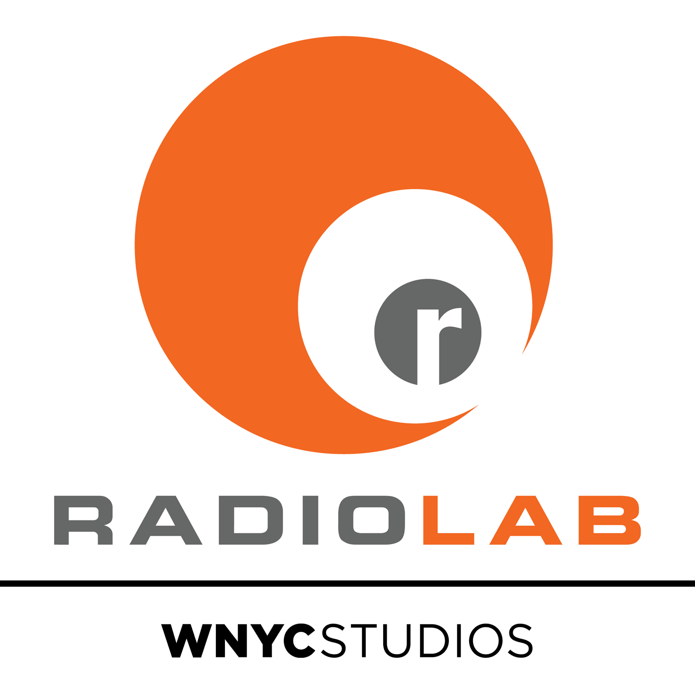 Radiolab Podcasts
