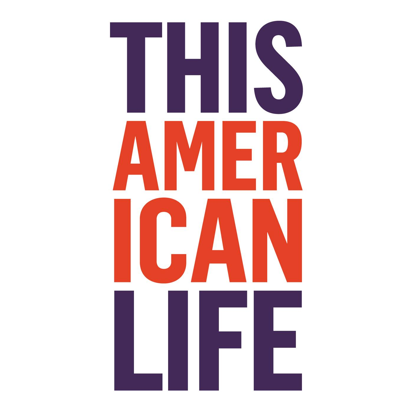 This american life podcast