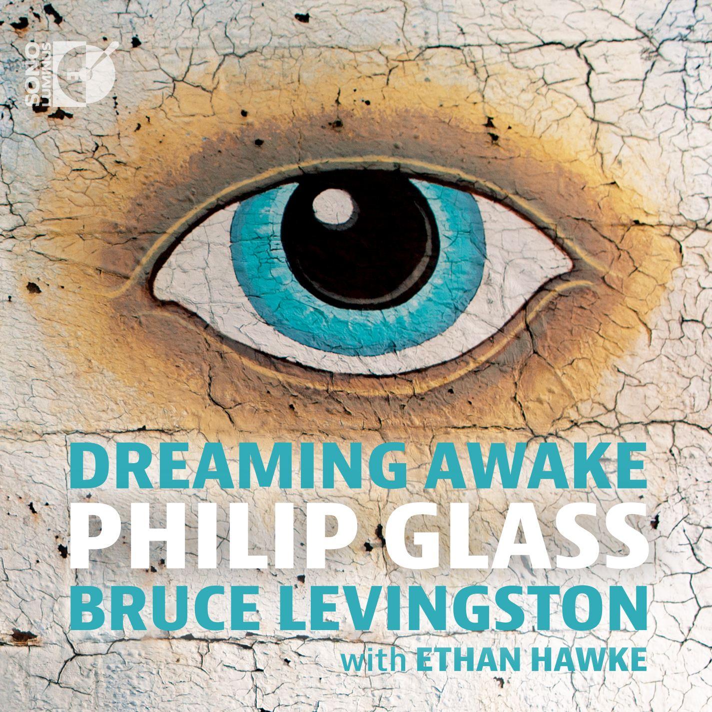 dreaming awake hyeg10m