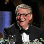 Mike Nichols at the 2010 AFI Life Achievement Award ceremony in his honor