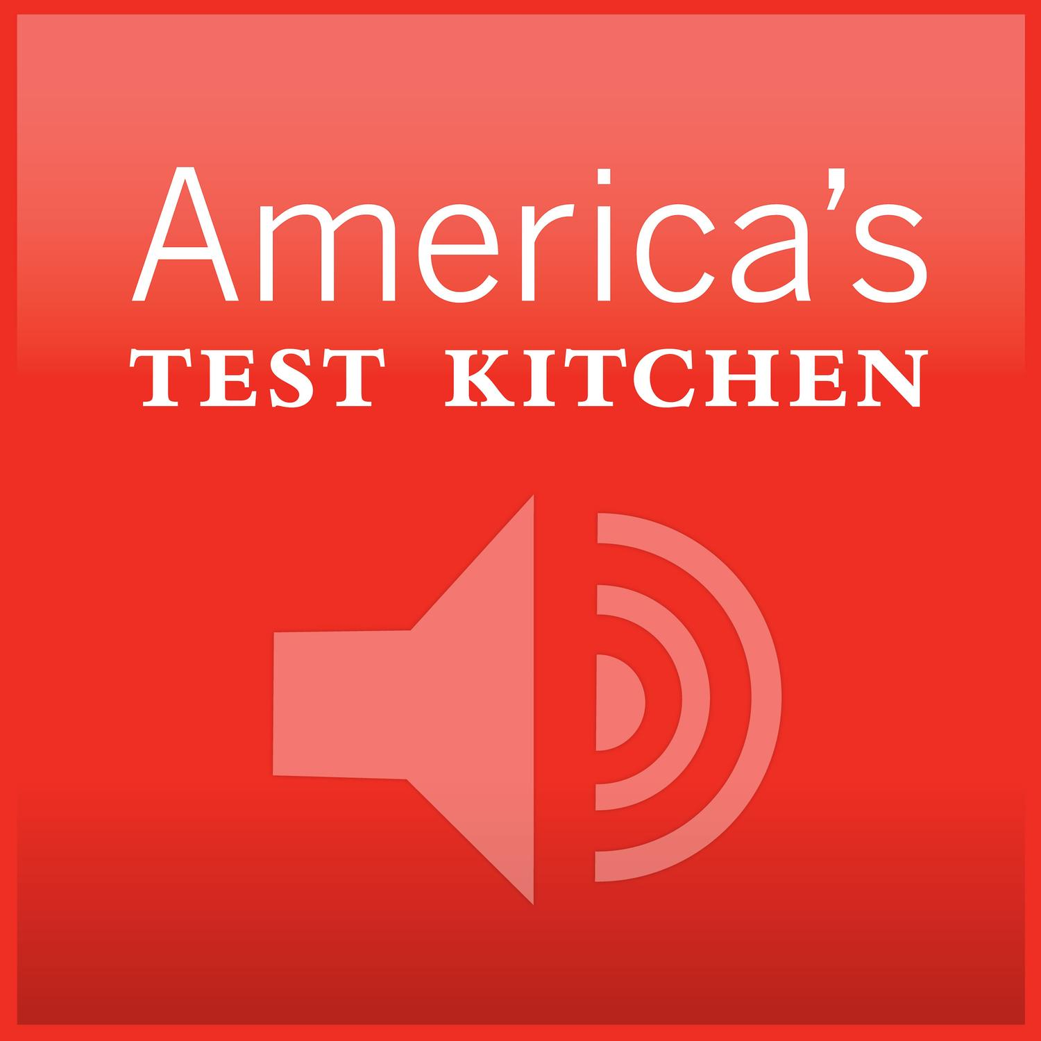 america's test kitchen radio | wnyc