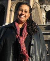 Naomi André, co-editor of 'Blackness in Opera'