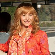 Lisa Kudrow as Valerie Cherish in The Comeback