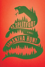'Mr. Splitfoot' by Samantha Hunt