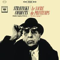 Stravinsky conducts The Rite of Spring