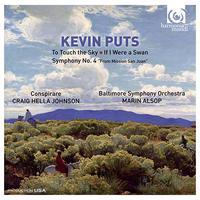 'Kevin Puts's Symphony No. 4'