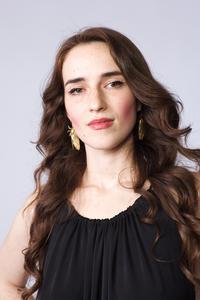 Shuffle Ensemble soprano Ariadne Greif.