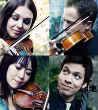 Attacca String Quartet