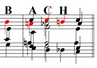 Ricercare From Bach's A Musical Offering
