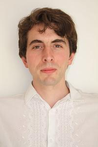 Composer Christian Mason