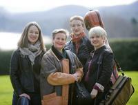 The Colorado Quartet