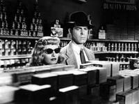 'Double Indemnity,' the 1944 film noir