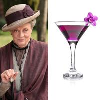 The Dowager Countess's signature cocktail?