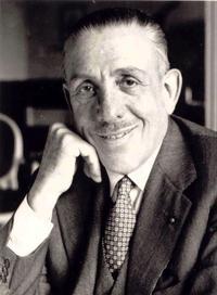 Francis Poulenc.