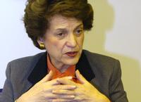 Judith Kaye died Wednesday at age 77.