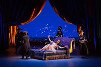 Natalie Dessay as Cleopatra in Handel's 'Giulio Cesare'