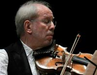 Gidon Kremer, Violinist
