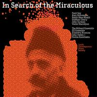 'In Search of the Miraculous'