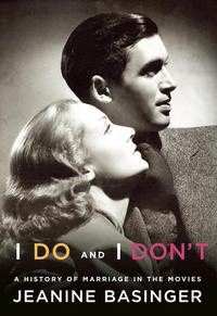 Cover of 'I Do and I Don't' by Jeanine Basinger