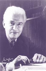 Composer Manuel Ponce.