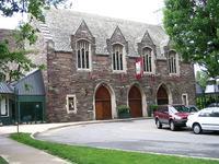 McCarter Theater, Princeton