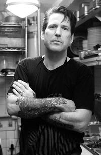 Chef Paul Gerard