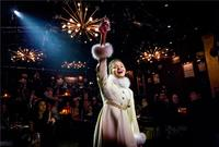 Phillipa Soo in 'Natasha, Pierre, and the Great Comet of 1812'