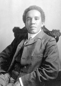 Samuel Coleridge-Taylor, composer