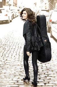 Classical guitarist Sharon Isbin.