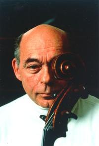 Janos Starker, cellist