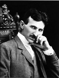 Nikola Tesla (c. 1896)