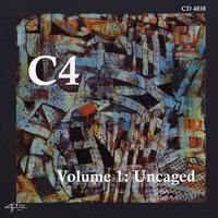 'C4 Volume 1: Uncaged'