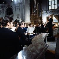 Karl Richter conducts Bach's Mass in B minor