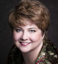 Elizabeth Bishop, mezzo-soprano