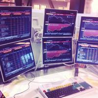 Bloomberg's data terminals create both tension and a financial incentive for China's ruling party.