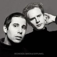 Simon And Garfunkel's 'Bookends.'