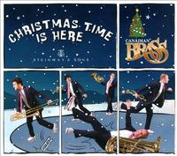 Canadian Brass: 'Christmas Time is Here'