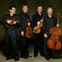The Endellion Quartet