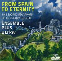 From Spain to Eternity by Ensemble Plus Ultra